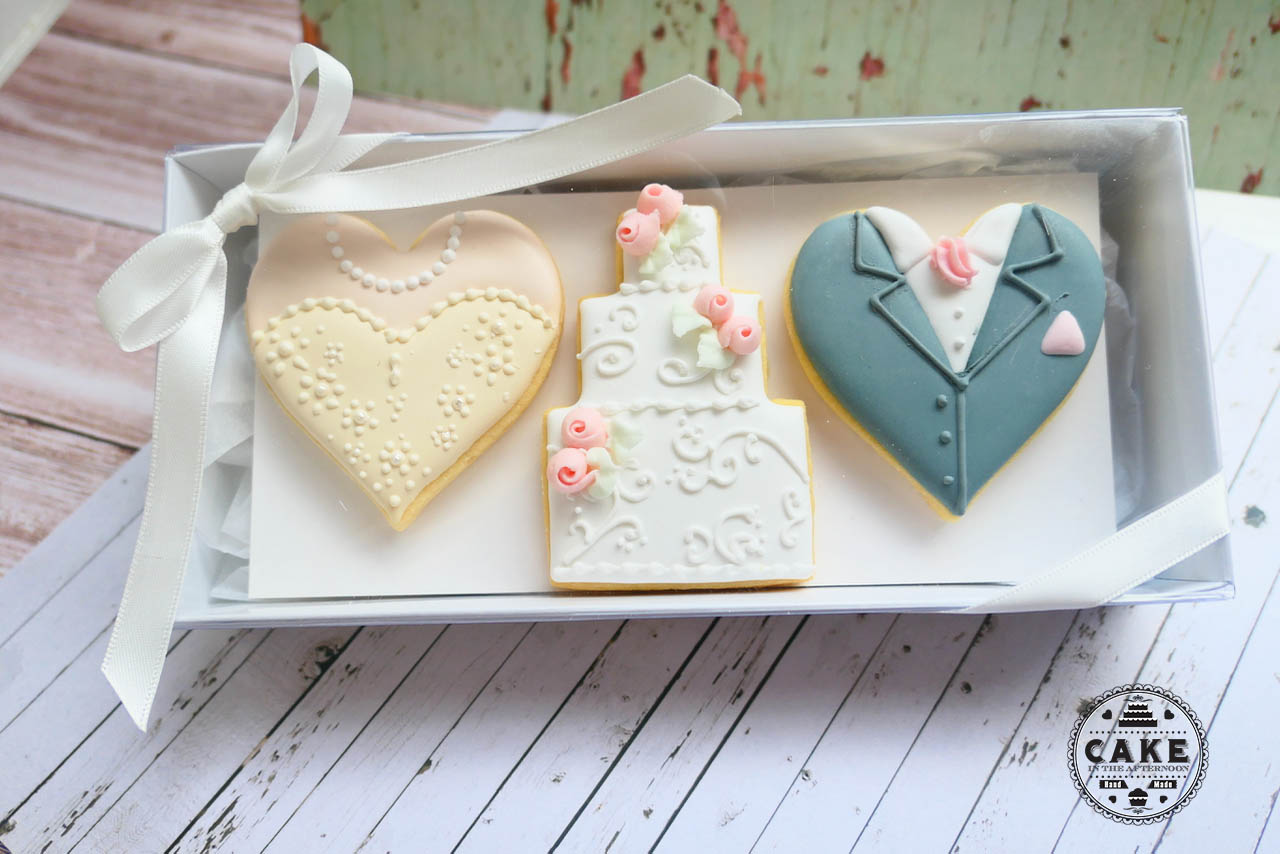 Decorated cookies made to order in Melbourne. Shipped Australia wide