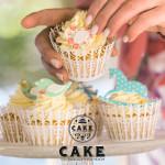 Birdie, little bird, rocking horse, edible images, cupcake, cupcake topper, shipping throughout Australia