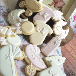Pastel, Baby Shower, Made In Melbourne, Cookies made to order, decorated cookies, favours as cookies, Vintage Chic