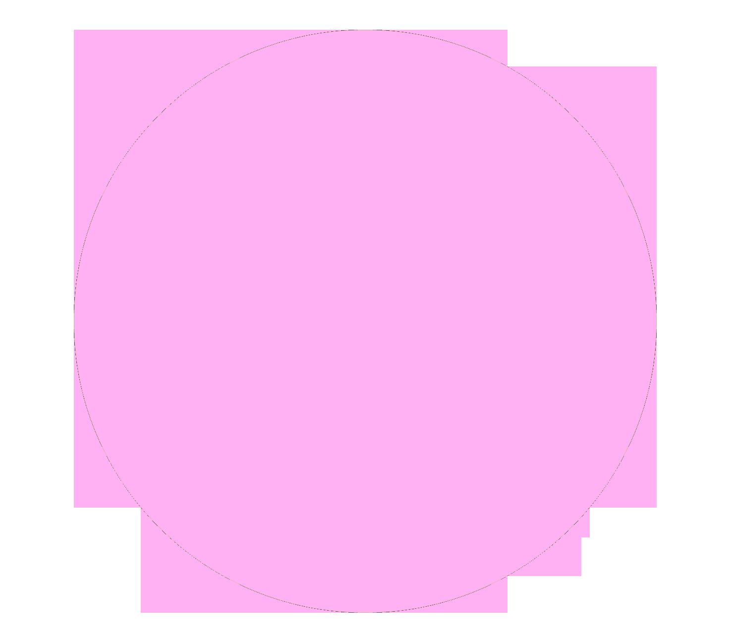 200 MM CIRCLE