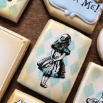 Royal Icing Cookie Favours, Decorated Cookies, Love Biscuits, Cookie Favours, Cookies Made in Melbourne, Cookie Decorator