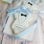 Royal Icing Cookie Favours, Decorated Cookies, Love Biscuits, Cookie Favours, Cookies Made in Melbourne, Cookie Decorator, Boxed Favours