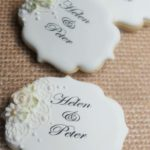 Wedding Favours, Made In Melbourne, Cookies made to order, decorated cookies, favours as cookies, Personalised Favours, Birthdays