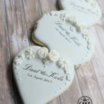Wedding, Made In Melbourne, Cookies made to order, decorated cookies, favours as cookies, Personalised Favours, Birthdays