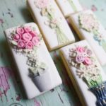 Cake In The Afternoon - Made In Melbourne English Garden Cookies