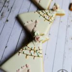 Cake In The Afternoon - Made In Melbourne Tiny Teepee Cookie Favours copy