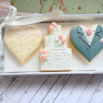 Cake In The Afternoon - Made In Melbourne - Wedding Packs Cookies