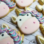 Cake In The Afternoon Melbourne - Unicorn Cookies copy