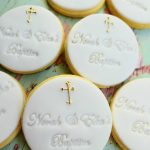 EMBOSSED FONDANT COOKIES - MADE IN MELBOURNE SHIPPED AUSTRALIA WIDE