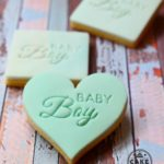 Embossed Cookies, Stamped Cookies, Biscuits, Favours, Favors, Cookie Favours, Made In Maelbourne, Order