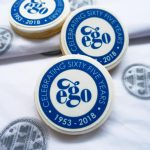 Cake-in-the-afternoon-made-in-melbourne, royal icing, cookies, decorated cookies, custom cookies, logo cookies, company logo cookie, edible image cookie, shipped Australia wide