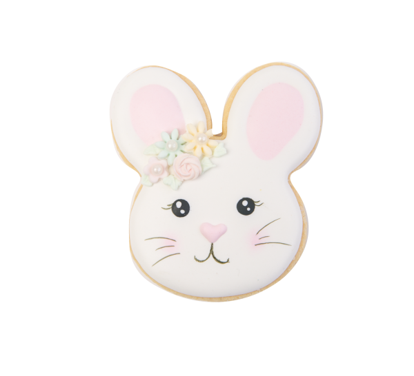 EASTER COOKIES ROYAL ICING COOKIES - MADE IN MELBOURNE SHIPPED AUSTRALIA WIDE