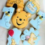 winnie the pooh, piglet, ROYAL ICING COOKIES - MADE IN MELBOURNE SHIPPED AUSTRALIA WIDE