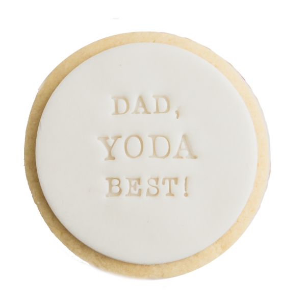 Star wars - Dad, Yoda Best - Happy Father's Day