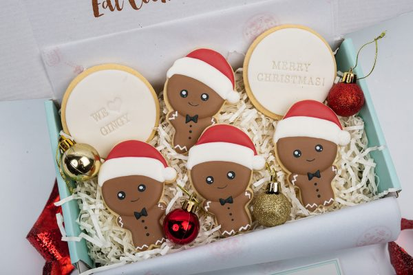 We Love Gingy!