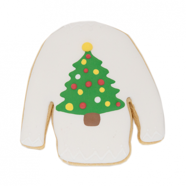 Hey There Cookie - Ugly Sweaters