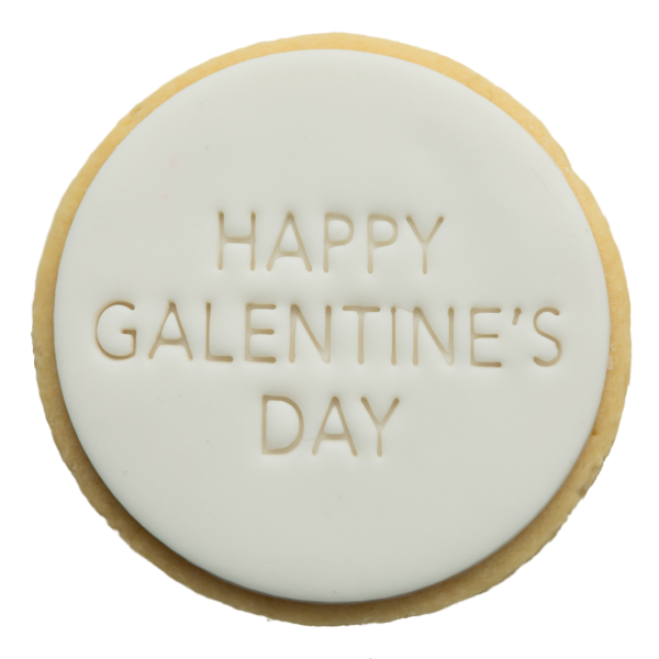 HEY THERE COOKIE! GALENTINE'S DAY