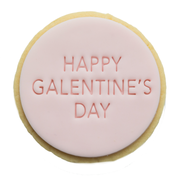HEY THERE COOKIE! VALENTINE'S DAY XOXO